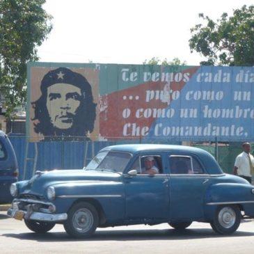 Cuba – Around Havana