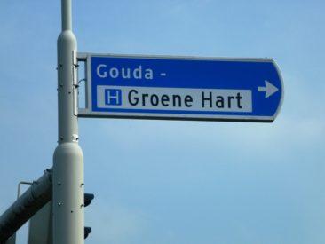 Going to Gouda