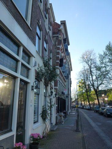 Gouda street