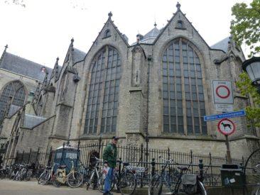 Gouda - St. John's Church