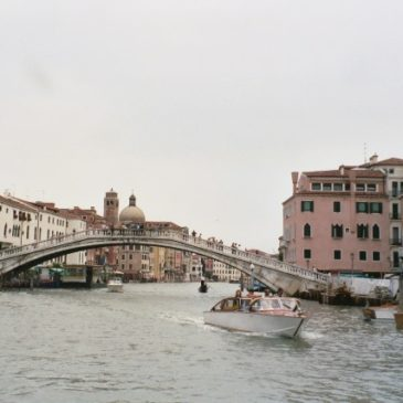 Time Travel: Italy 2003