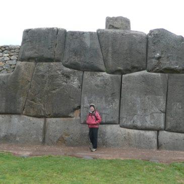 Time Travel: Peru 2011