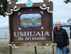 HLE Ushuaia
