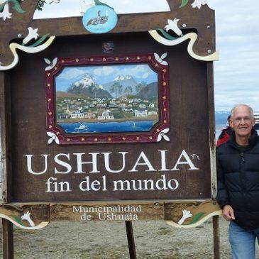 Part 4: Wilderness Beyond – Ushuaia & Cape Horn.