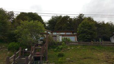 Our hosts' Ushuaia home