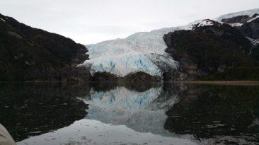Mirror mirror on the ice