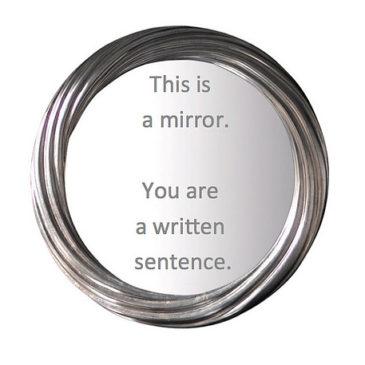 Do You Like Sentences? Books Are Made of Them.