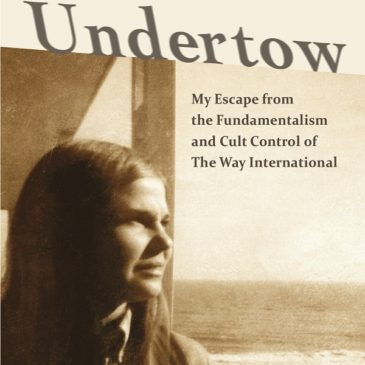 Share the Story: Promo for Undertow