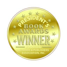 Bringing Home the Gold: Undertow Wins FAPA Book Award
