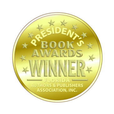 Bringing Home the Gold: Undertow Wins FAPA Book Award